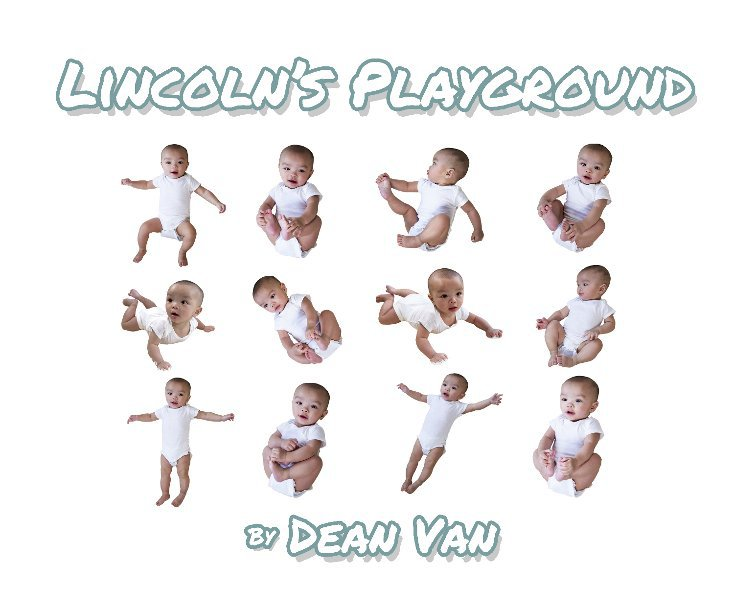 View Lincoln's Playground by Dean Van