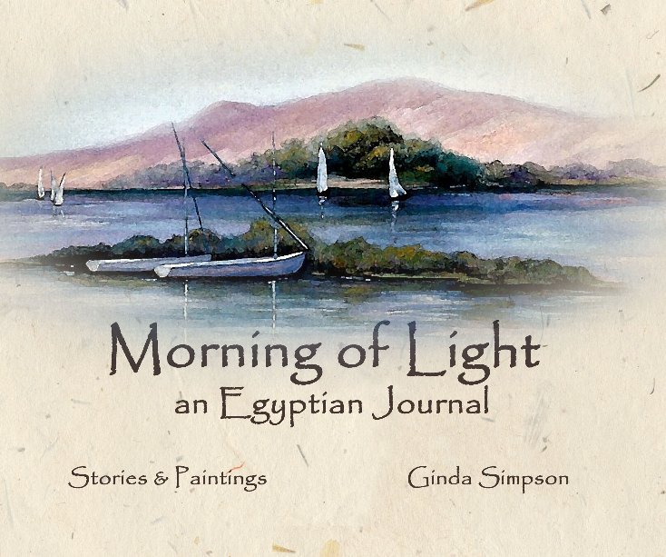 View Morning of Light by Ginda Simpson