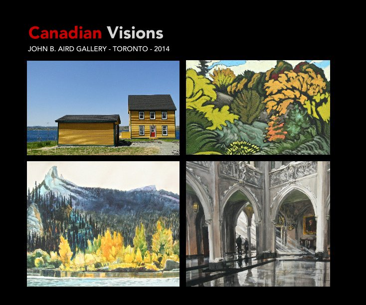 View Canadian Visions by Heidirita