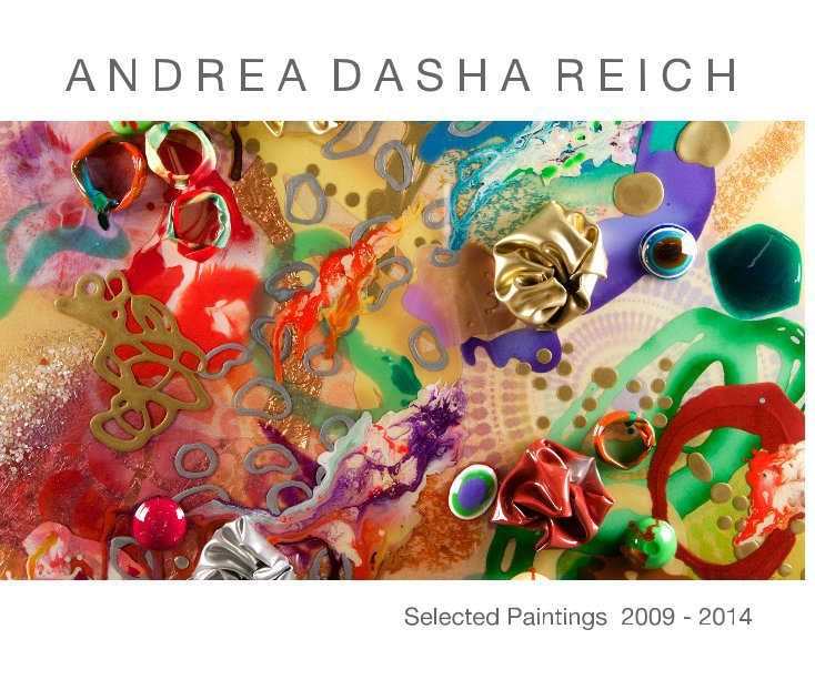 View Andrea Dasha Reich by Anastasia Maracle