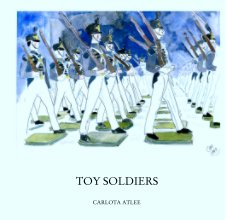 TOY SOLDIERS - Arts & Photography Books photo book