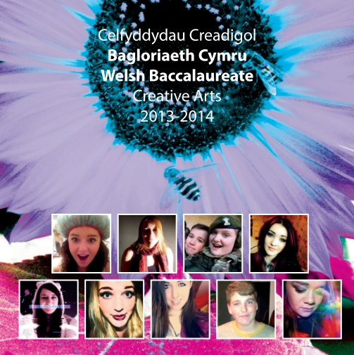 View Welsh Baccalaureate by Coleg Llandrillo