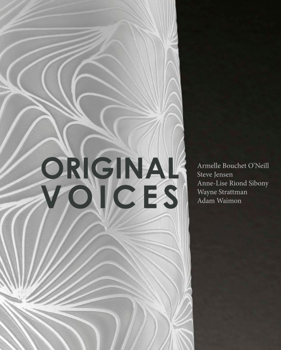 View Original Voices by Ken Saunders Gallery