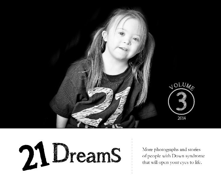 View 21 DreamS - stories that will open your eyes to life - Volume 3 by Jennifer Buechler