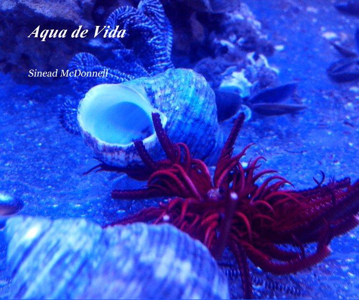 View Aqua de Vida by Sinead McDonnell