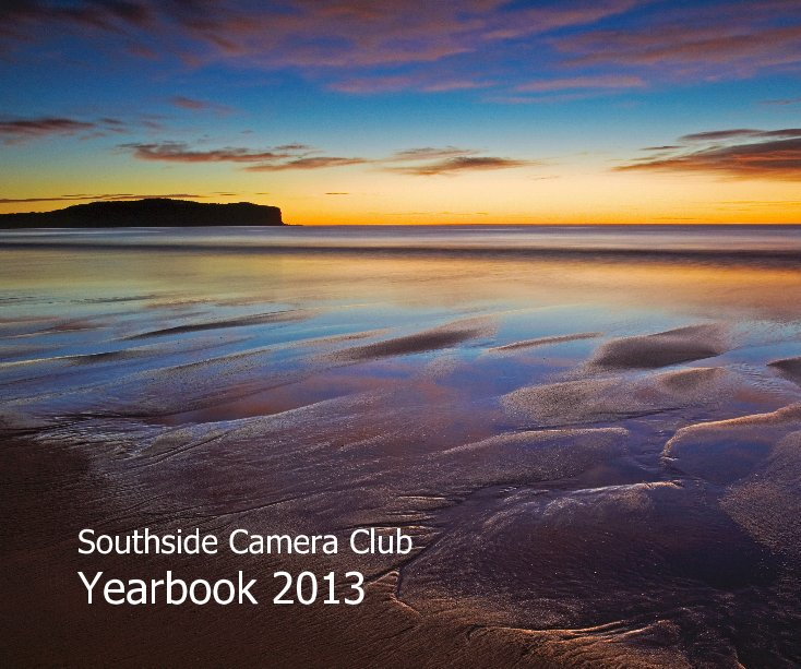 View Southside Camera Club Yearbook 2013 by MoiraLP