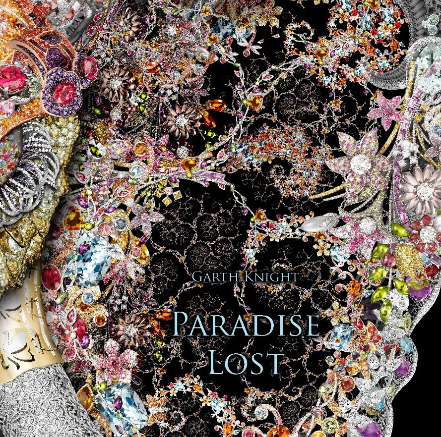 View Paradise Lost by Garth Knight