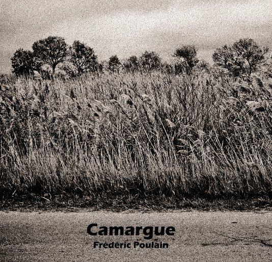 View Camargue - Frédéric Poulain by Frédéric Poulain