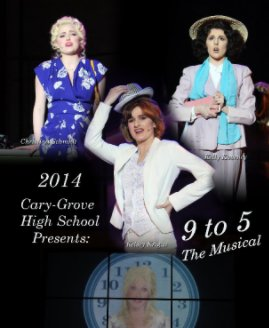 9 to 5 The Musical - Entertainment photo book