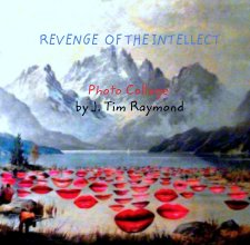 REVENGE OF THE INTELLECT - Arts & Photography Books photo book
