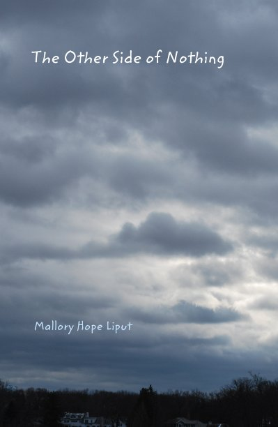 View The Other Side of Nothing by Mallory Hope Liput