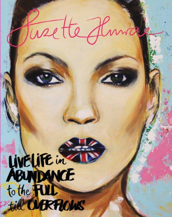 View Suzette Huwae Brandbook by Suzette Huwae