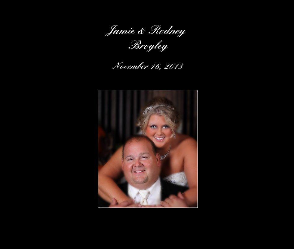View Jamie & Rodney Brogley by Stephen Gassman