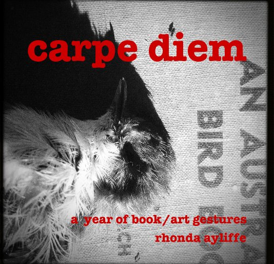 View carpe diem by rhonda ayliffe