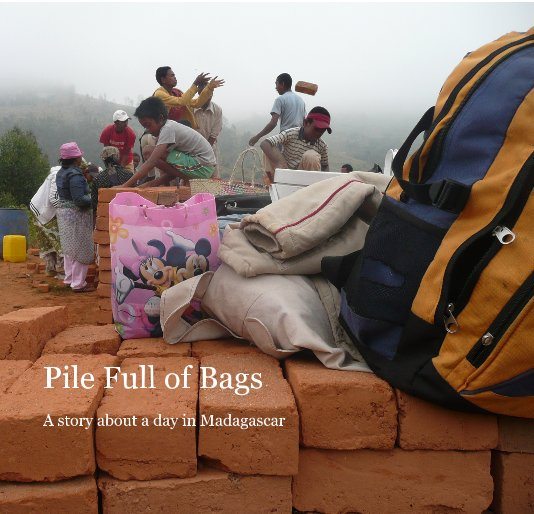 View Pile Full of Bags by H C Heartland
