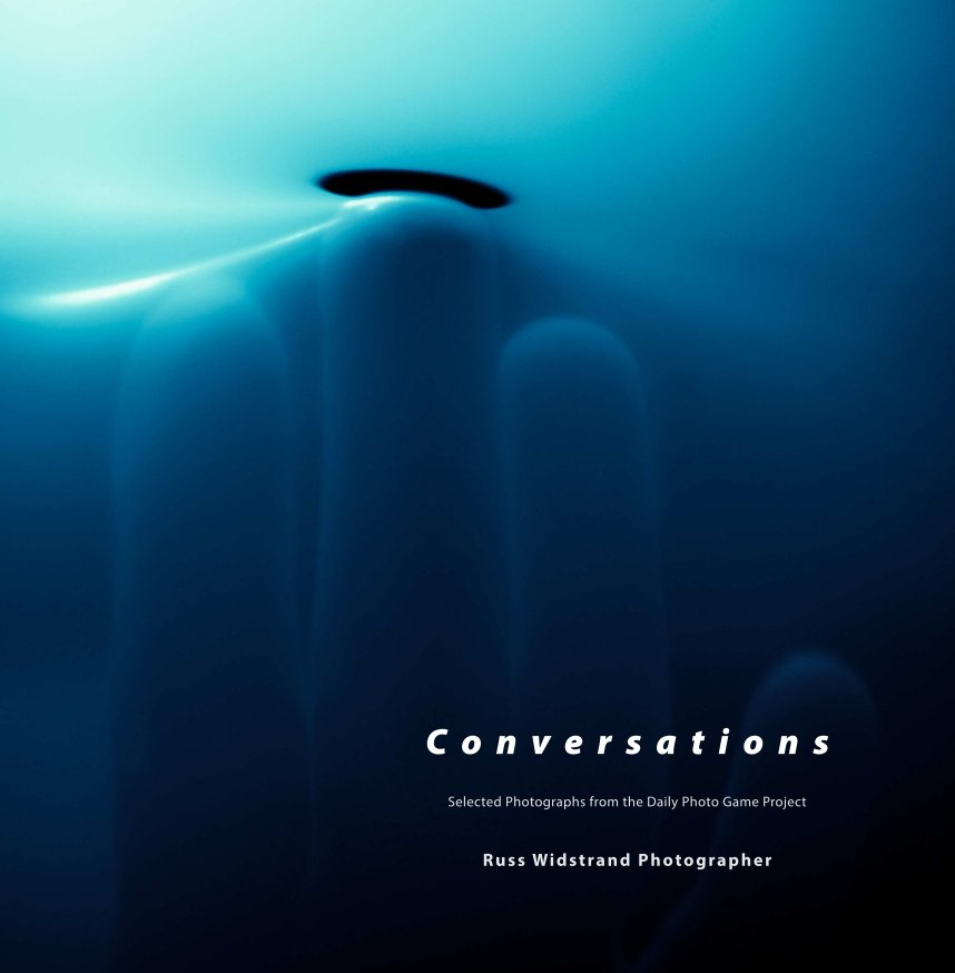 """View """"Conversations"""" by Russ Widstrand Photographer"""