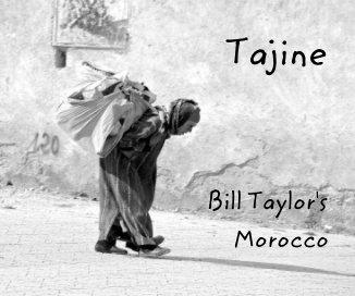 Tajine - Arts & Photography Books photo book