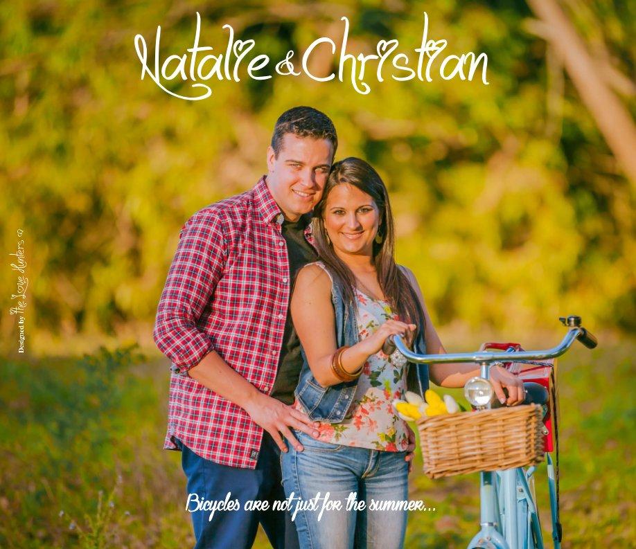 Ver Natalie&Christian por The Love Hunters