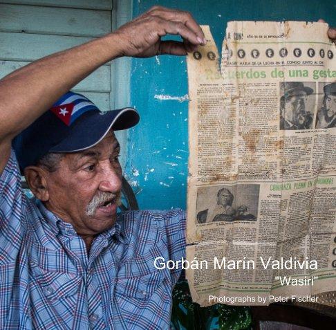 View Gorban Marin Valdivia by Peter Fischer