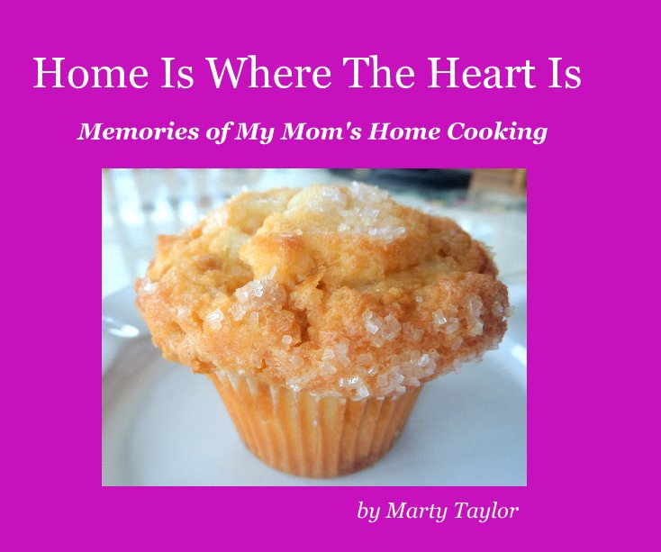 View Home Is Where The Heart Is by Marty Taylor