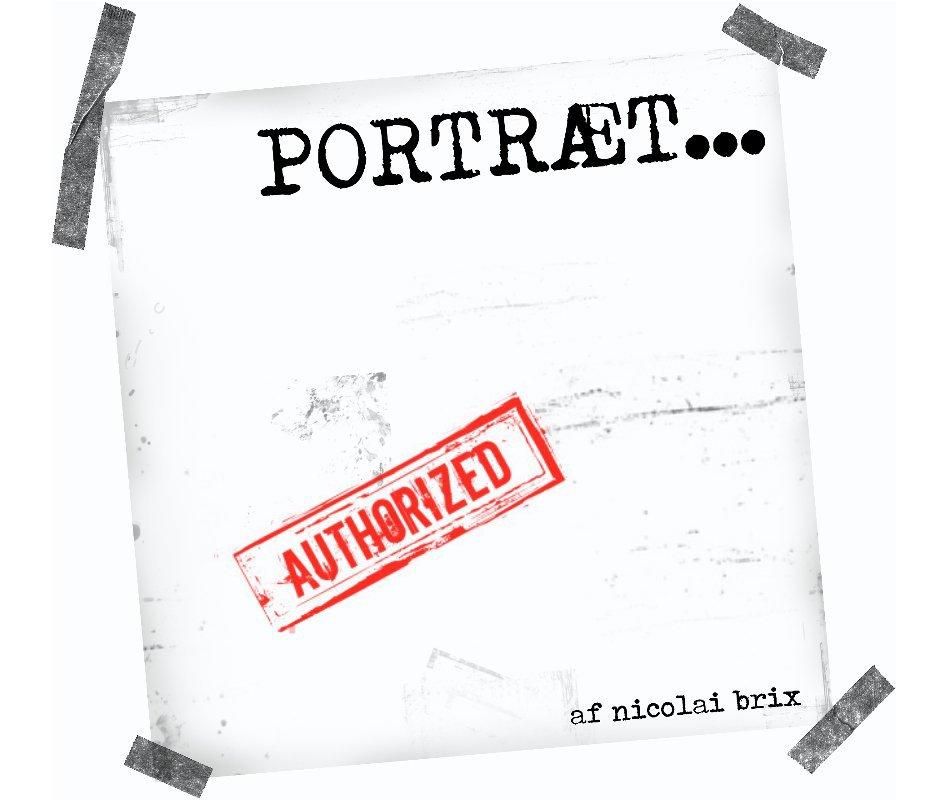 View Portrait by Nicolai Brix