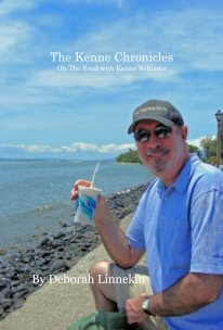 The Kenne Chronicles On The Road with Kenne Williams - Travel pocket and trade book