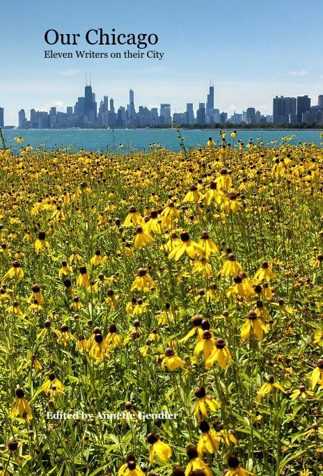 View Our Chicago Eleven Writers on their City by Edited by Annette Gendler