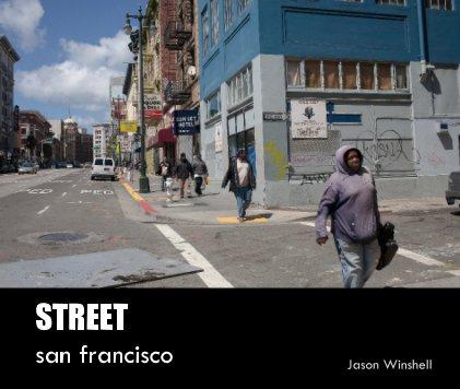 STREET - Arts & Photography Books photo book