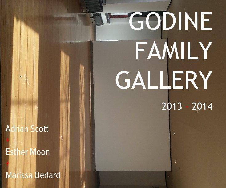 View GODINE FAMILY GALLERY by Adrian Scott + Esther Moon + Marissa Bedard