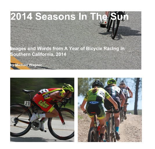 View 2014 Seasons In The Sun by Michael Wagner