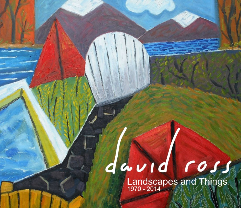 View David Ross by David Ross