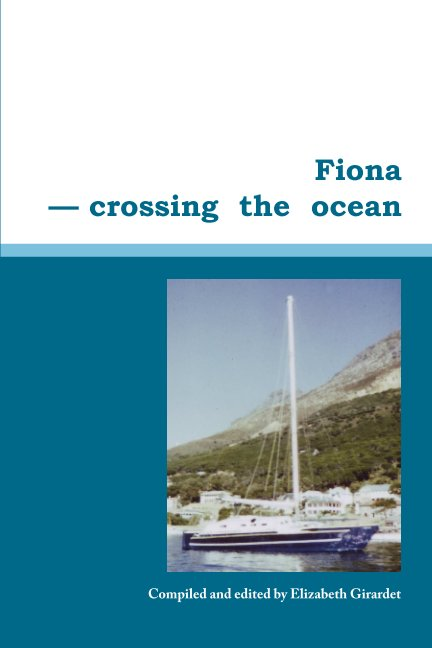 View Fiona - crossing the ocean by Elizabeth Girardet