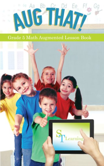View AUG THAT! Grade 5 Math by ST Learning
