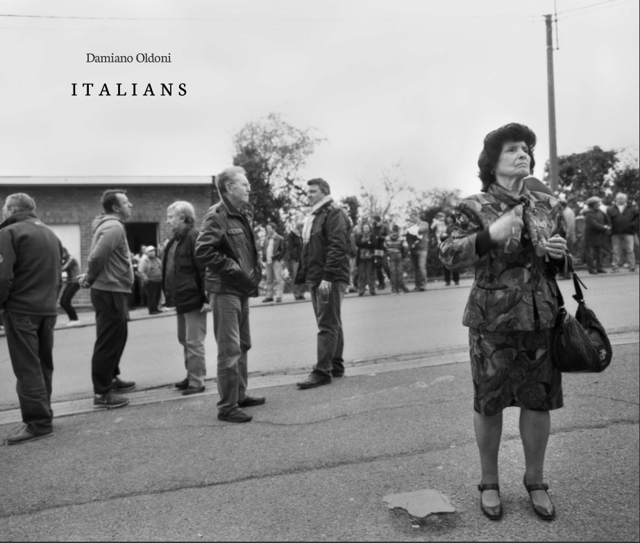 View Italians by Damiano Oldoni