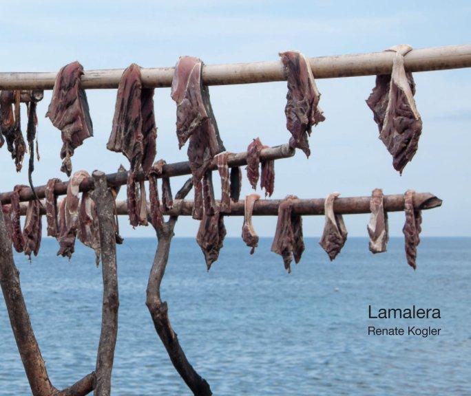 Reportage Die Walfänger von Lamalera nach Renate Kogler anzeigen