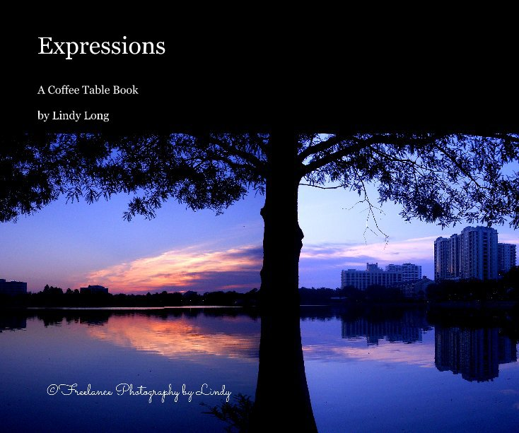 View Expressions by Lindy Long