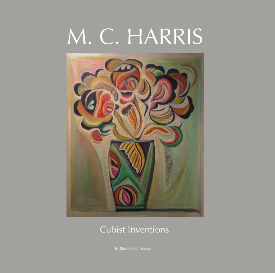 View M. C. HARRIS by Marc Cabell Harris