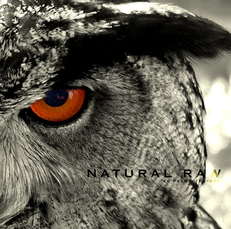 View Natural Raw by Franco Esteve