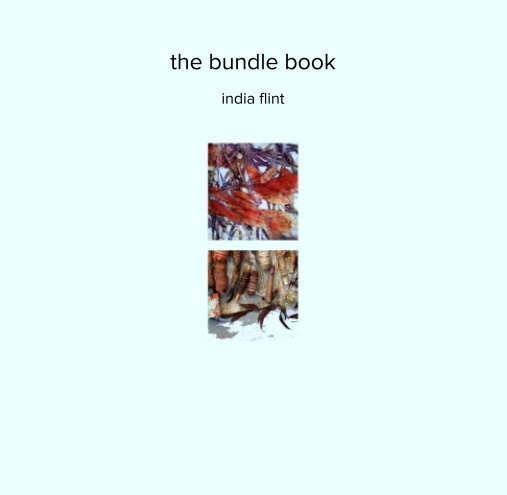 View the bundle book by india flint