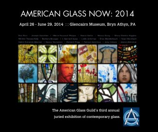 AMERICAN GLASS NOW: 2014 - Architecture photo book