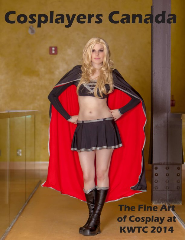 View Cosplayers at KW Tri-Con 2014 by Andreas Schneider