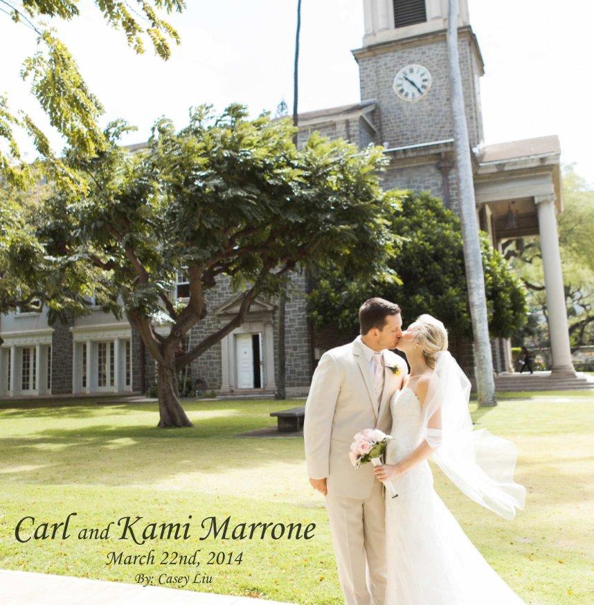 Ver Carl and Kami por Casey Liu Photography