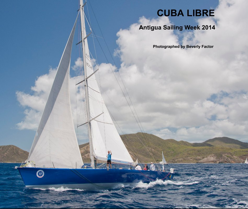 View CUBA LIBRE by Photographed by Beverly Factor