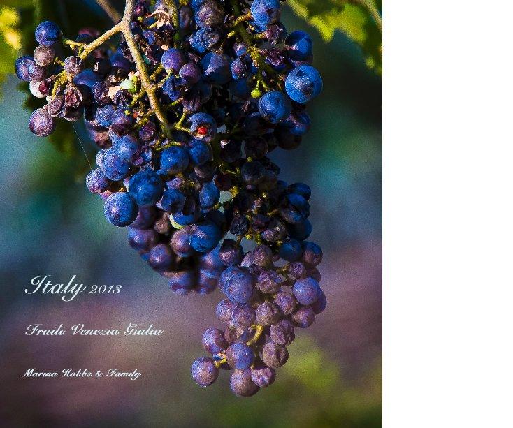 View Italy 2013 by Marina Hobbs & Family