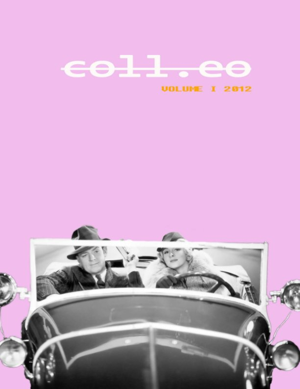 View COLL.EO by COLLEEN FLAHERTY, MATTEO BITTANTI