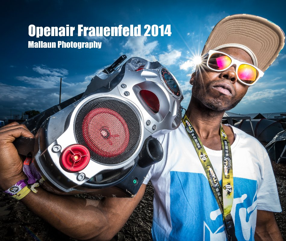 View Openair Frauenfeld 2014 Mallaun Photography by Mallaun Photography