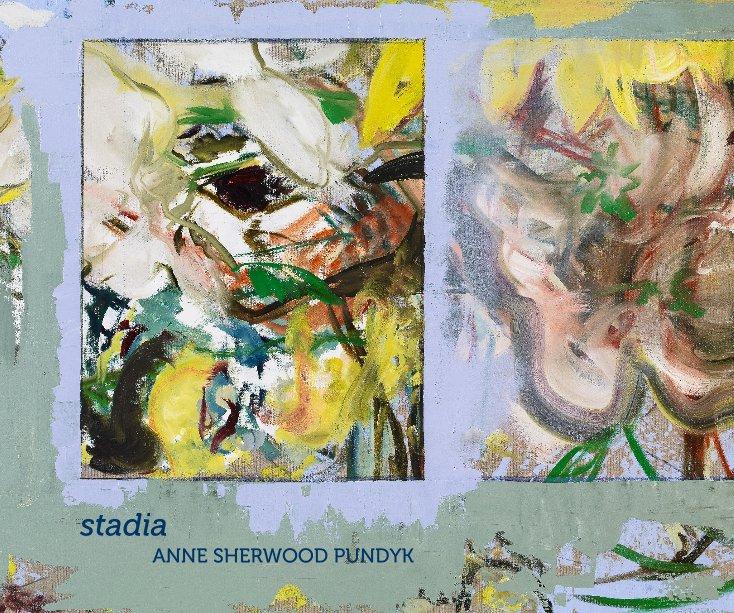 View stadia ANNE SHERWOOD PUNDYK by Anne Sherwood Pundyk
