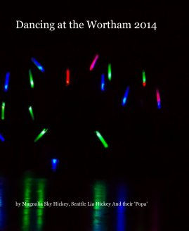 Dancing at the Wortham 2014 - Arts & Photography Books photo book