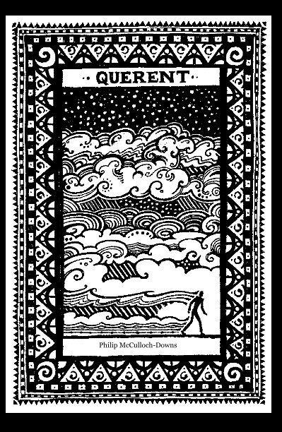 View QUERENT by Philip McCulloch-Downs