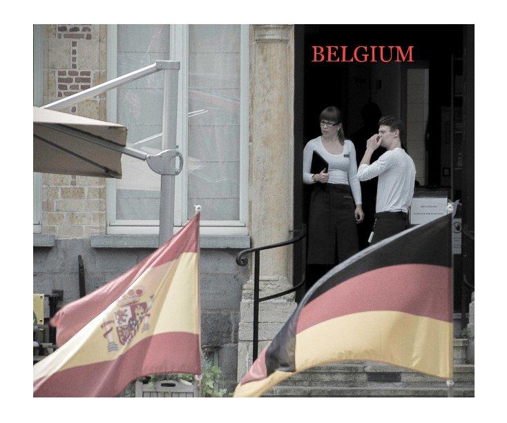 Ver Bélgica por Roberto PARDO
